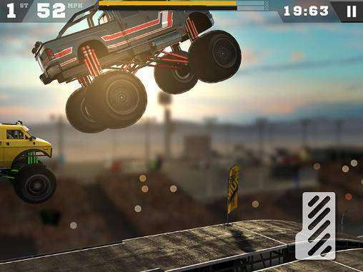 MMX Racing APK MOD Android Game Free Download