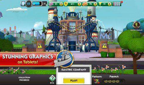 MONOPOLY Bingo! APK MOD Android Free Download