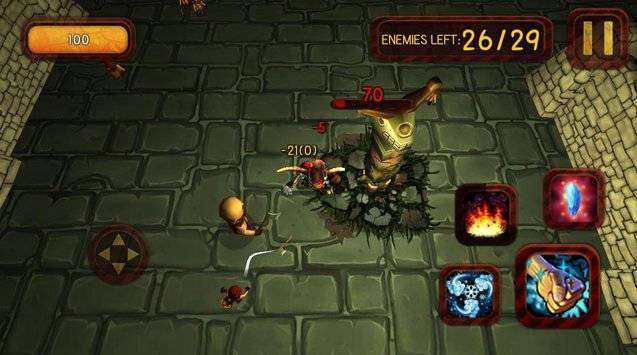 Monster TD Free MOD APK Android Free Download