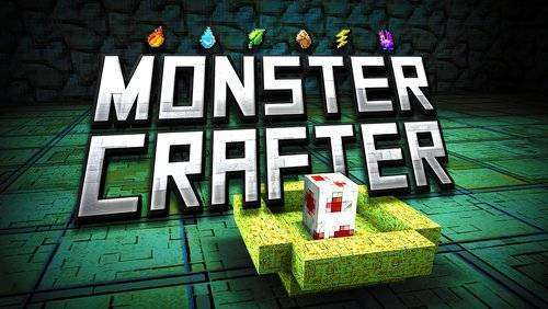 MonsterCrafter