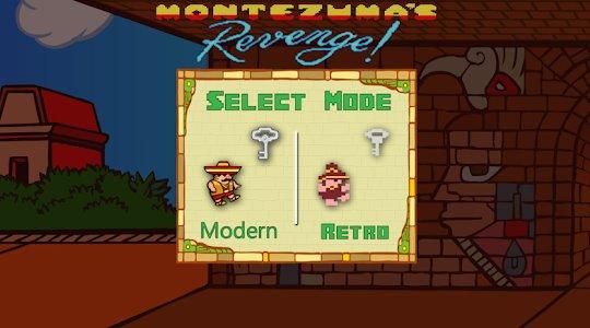 montezuma s revenge APK Android