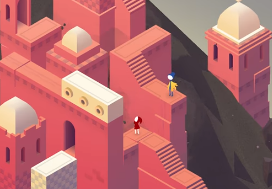 monument valley apk full 2018