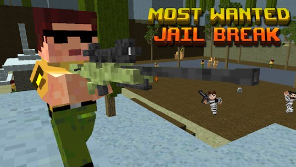 Most Wanted Jailbreak Unlimited Cubes MOD APK Download