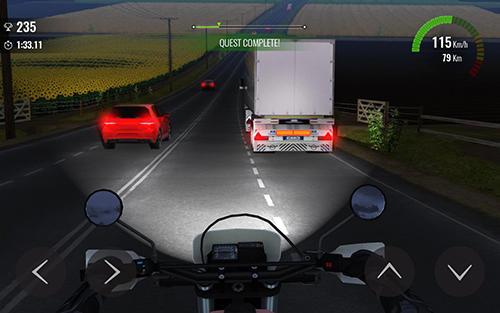 Moto Verkehr Rennen 2 APK Android