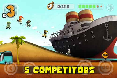 Motocross Elite APK Android Free Download