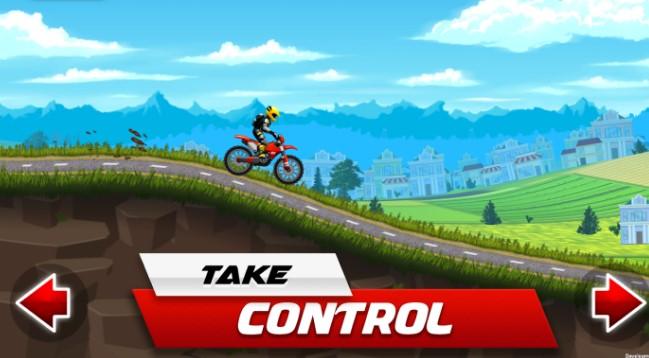 moto racer bike games APK Android