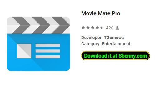 film mate pro