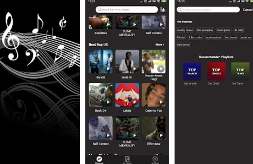 musical memory APK Android