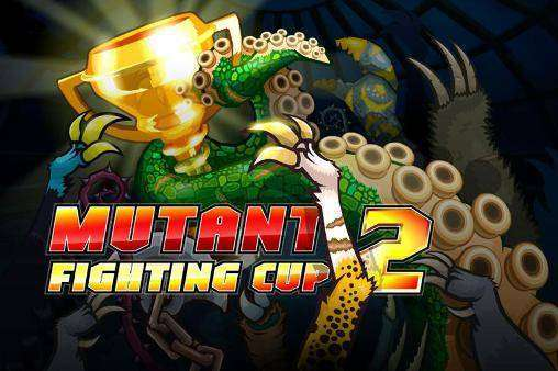 Mutant Fighting Coppa 2