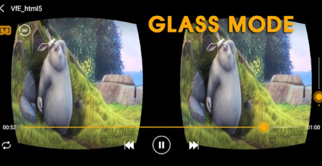 mxvr player 360 vr APK Android