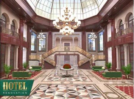 meine Home Design Hotel Renovierung APK Android