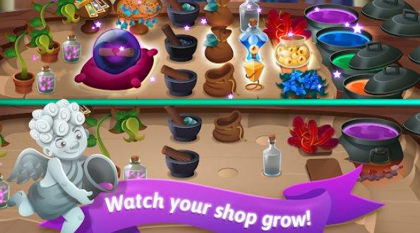mi tienda de magia APK Android