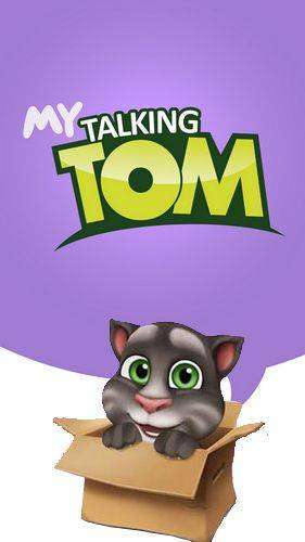 Talking Tom Cat Game Play Now