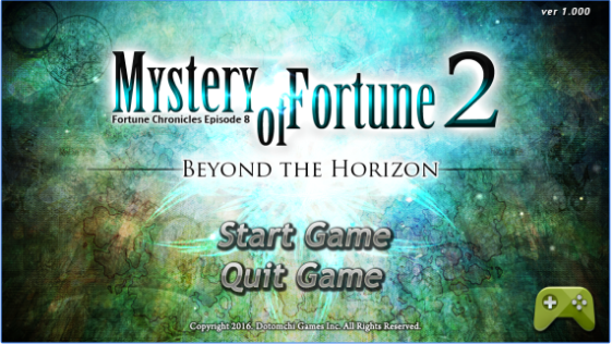 mystery of fortune 2 mod apk 2019