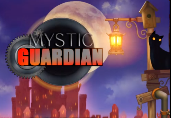 Mystic guardian old school action rpg