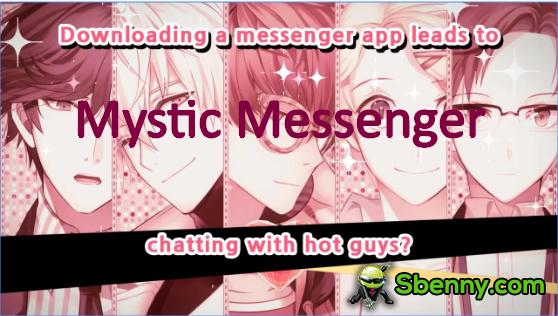 mystic messenger hack apk 1.9.0