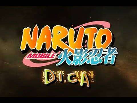 Naruto Mobile MOD APK Android Free Download