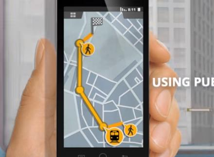 navigate europe APK Android