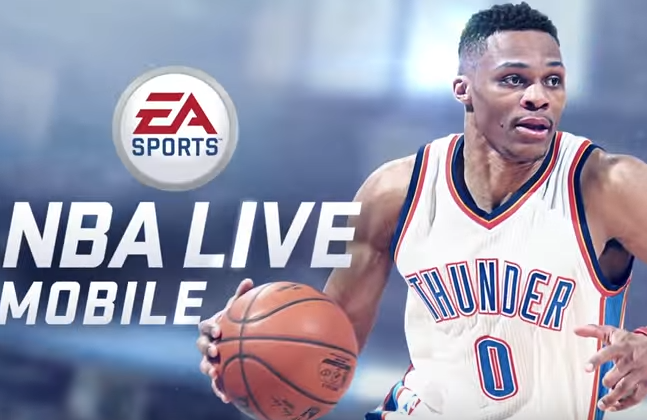 a01c436c NBA LIVE Mobile Basketball APK for Android Free Download