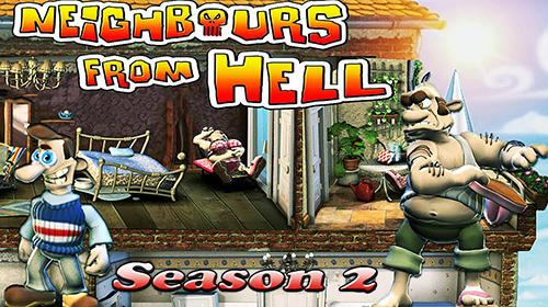 Neighbours from hell 2 full version myegy download.