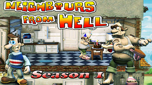 Neighbors From Hell Free Download | FreeGamesDL