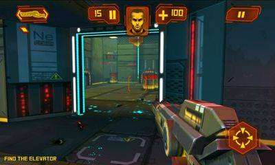 Neon Shadow MOD APK Android Free Download