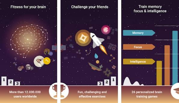 NeuroNation - Focus and Brain Training + MOD