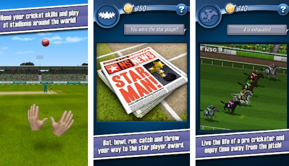 nuovo star cricket APK Android