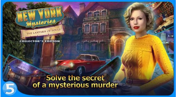 new york Geheimnisse 3 voll
