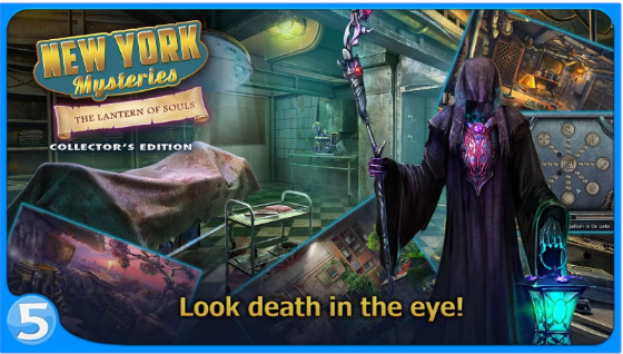 new york mysteries 3 full APK Android