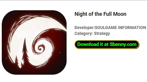 Night of the Full Moon MOD APK Android Download