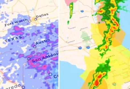 NOAA Weather Radar & Alerts Premium Version MOD APK