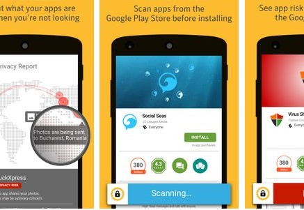 free norton security app
