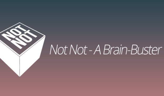 Not Not - A Brain-Buster MOD APK for Android Free Download