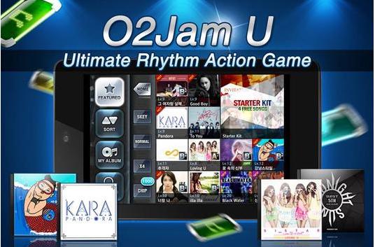 Free download o2jam offline full version « woek-web. De.
