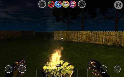 Océano es la principal: Survival Island MOD APK Android Descargar gratis