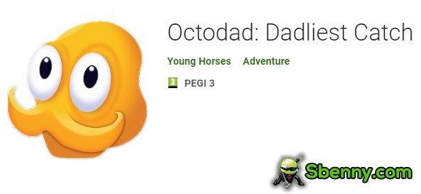 Octodad: Catch Dadliest