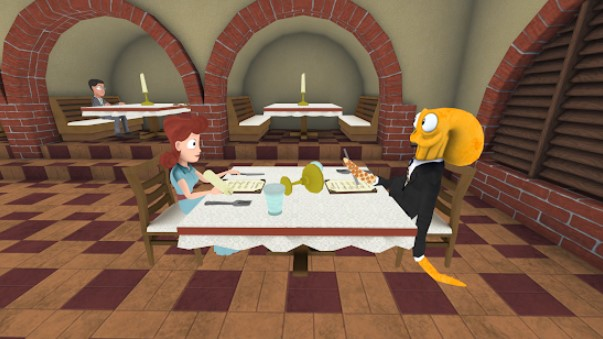 Octodad: Dadliest Fang Voll APK Android Download