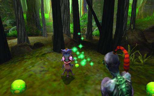 Oddworld: Munch's Oddysee Full APK Android Game Free Download