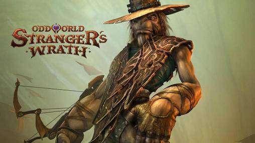 Oddworld: Stranger Ira de