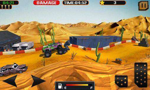 Offroad Hill Climber Legends MOD APK Android Game Free Download