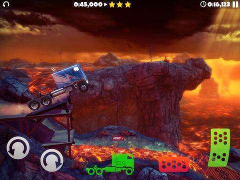 Offroad Legends 2 APK MOD Android Game Free Download