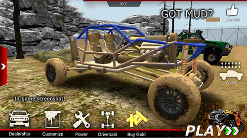 offroad illegali APK Android