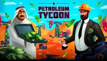 🎮 MOD APK - Oil Tycoon v3 0 0 Unlimited Diamonds & All