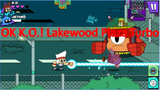 ok k o lakewood plaza turbo