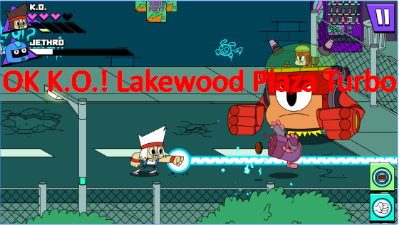 ok ko Lakewood piazza turbo