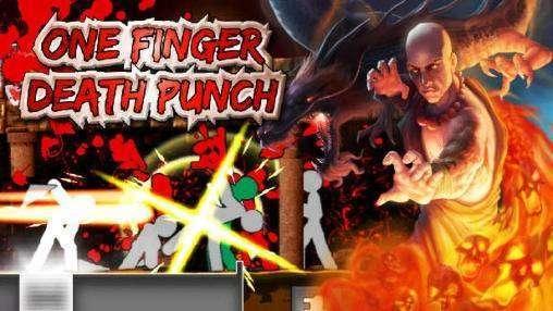 one finger death punch mod apk 5.10