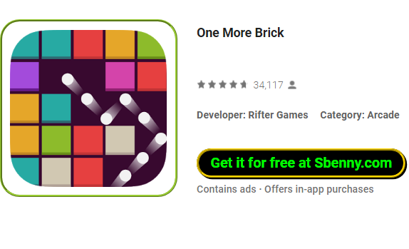 One More Brick MOD APK for Android Download