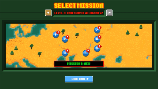 operation desert road APK Android