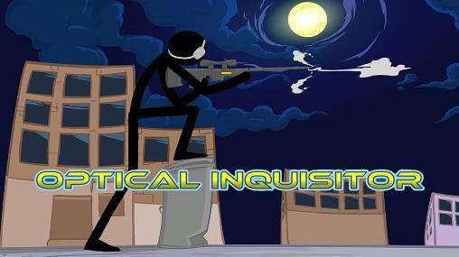 Inquisidor óptica 17 +